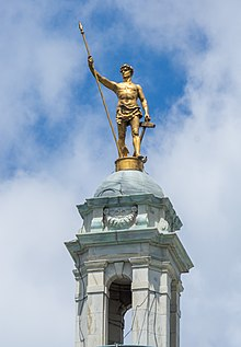 Rhode Island State House Wikipedia