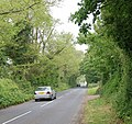 The Lanes, Minster,Thanet, Kent - geograph.org.uk - 426659.jpg