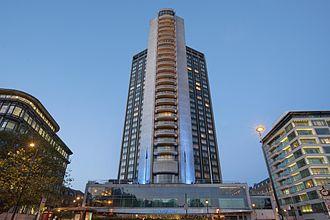 London Hilton on Park Lane - London Hilton on Park Lane Hotel