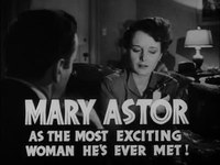 Fail:The Maltese Falcon trailer(1941).webm