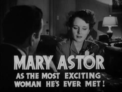 Податотека:The Maltese Falcon trailer(1941).webm