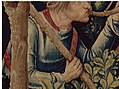 The Mystic Capture of the Unicorn (from the Unicorn Tapestries) MET DP155512.jpg