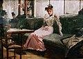 The Parisian Life by Juan Luna.jpg