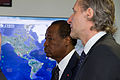 The President of Burkina Faso at the CTBTO (13 June 2013) (9035556208).jpg