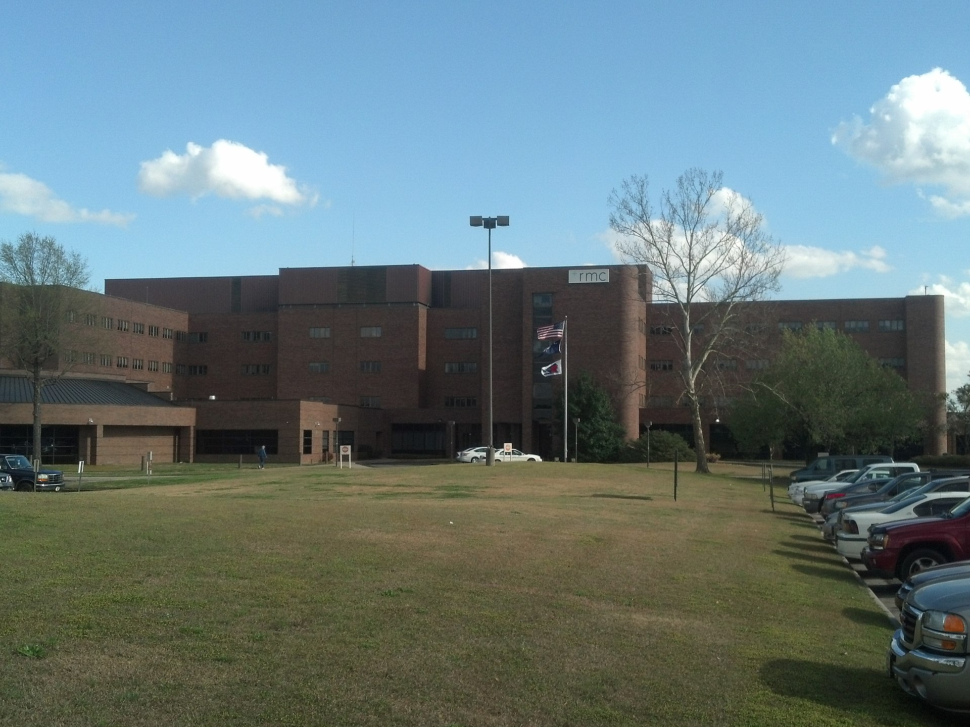 Orangeburg Regional Medical Center Emergency Room