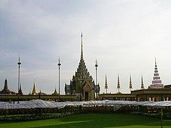 Sanam Luang - Wikipedia