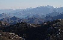 The Rumija Mountain and the Skadar Lake.jpg