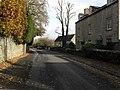 The Street, Castle Eaton - geograph.org.uk - 1596472.jpg