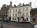 The Swan Hotel, Leighton Buzzard - geograph.org.uk - 956647.jpg