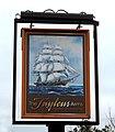 The Tayleur Arms, Longton upon Tern - geograph.org.uk - 1182299.jpg