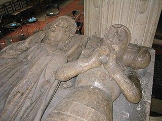 Katherine de Stafford English countess
