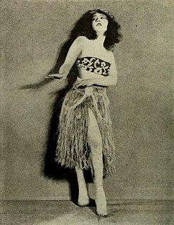 <i>The White Flower</i> 1923 film