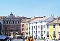 The baroque Town Hall of Cuenca, Castilla La Mancha, Spain.jpg