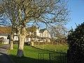 The former rectory at Llanengan - geograph.org.uk - 641234.jpg