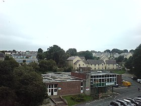 The old Pembrokeshire College - geograph.org.uk - 949351.jpg
