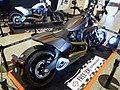 The rearview of Harley-Davidson FXDR 114 mid-year 2019.jpg