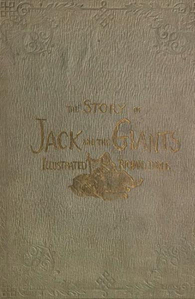 File:The story of Jack and the Giants (1851).djvu
