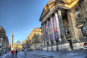 Theatre Royal in Newcastle (6710178097)