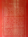 Theodor-Lessing-Haus Hannover Gedenktafel für Theodor Lessing I während der Renovierung.jpg