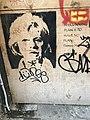 Theresa May Graffiti, London Bridge (38680709591).jpg