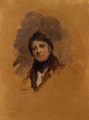 Thomas Grosvenor (British Army officer) - Thomas Grosvenor by Robert Bowyer