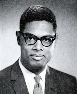 Thomas Sowell American economist, social theorist, political philosopher and author