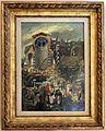Thomas lawrence, la demolizione della chiesa di san domenico, 1819.jpg