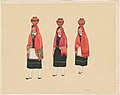 Three Hopi Women Carrying Water Vessels.jpg