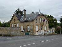 Thugny-Trugny (Ardennes) mairie.JPG