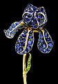 Tiffany and Company Iris Corsage Ornament Walters 57939 Detail croped.jpg
