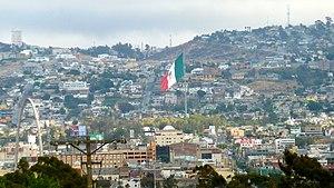 Tijuana vista Link