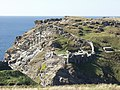 Tintagel Castle - geograph.org.uk - 646.jpg