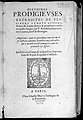 Title page of Histoires Prodigieuses, Wellcome L0033055.jpg
