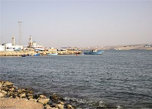 Tobruk - Port of Tobruk