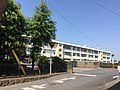 Tochigi City Iwafune jhs.jpg