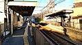 Toden-SA17-Asukayama-station-platform-20181214-152442.jpg