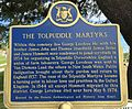 Tolpuddle Martyrs plaque London Ontario.jpg