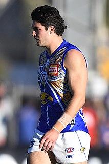 Tom Barrass Australian rules footballer