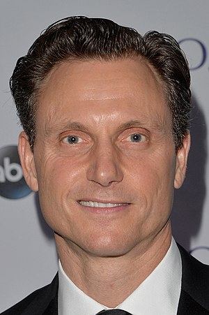 Tony Goldwyn - Goldwyn in May 2014