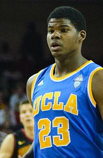 Tony Parker (basketball, born 1993) American basketball player, UCLA Bruins