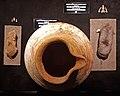 Top or Topic (CC, Maastricht), aardewerk pot & beenderen mol uit graf Borgharen.jpg