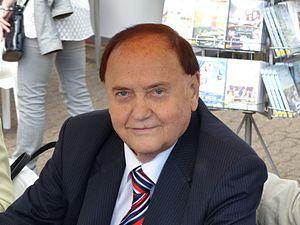 József Torgyán - Image: Torgyán József 2016