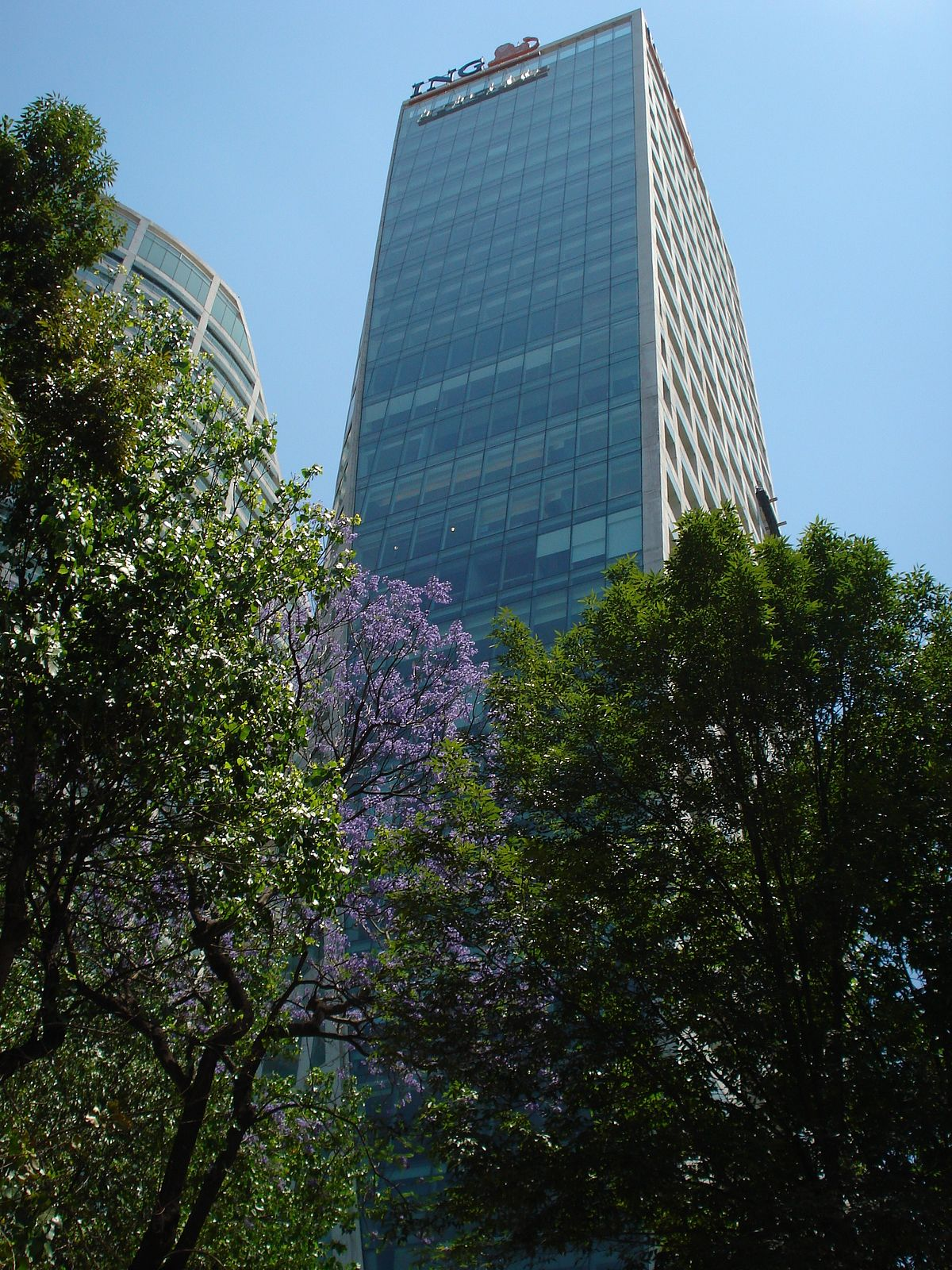 Reforma 222 Centro Financiero Wikipedia La Enciclopedia