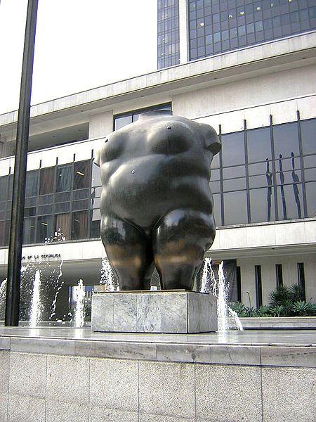 Fișier:Torso de Mujer (La Gorda) de Fernando Botero-Medellin.JPG