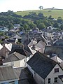 Totnes from the castle keep - geograph.org.uk - 238038.jpg