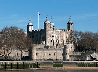Tower of London in popular culture
