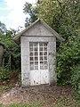 Trélon (Nord, Fr) chapelle au nord de Trélon, extérieur.jpg