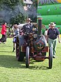 "Traction engine ""Galanthus"" - geograph.org.uk - 845961.jpg"