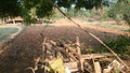 Traditional Grass Cutter for cattle feed in Myanmar.JPG