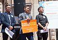 Trans activists at Transform California launch.jpg
